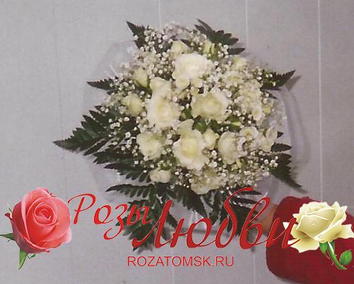 Свадебный букет 1000 руб — 15